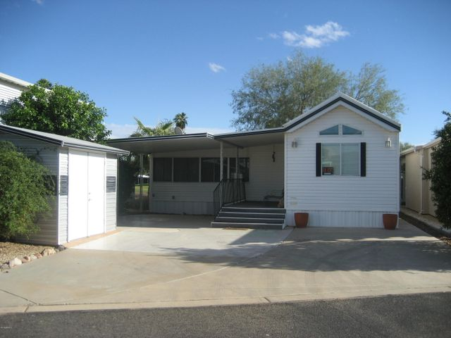 17200 W BELL Road, 37, Surprise, AZ 85374