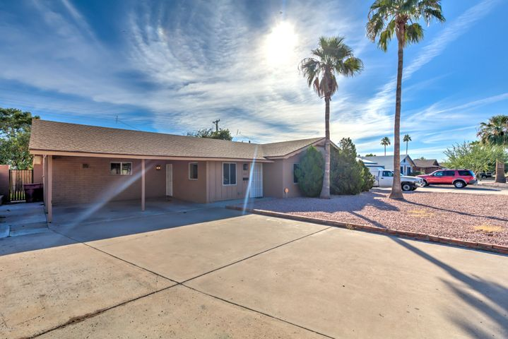 2021 N 68TH Street, Scottsdale, AZ 85257