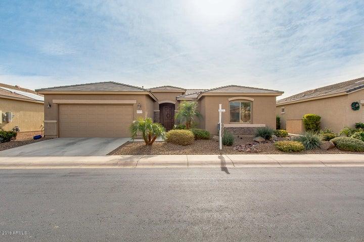 42629 W Kingfisher Drive, Maricopa, AZ 85138