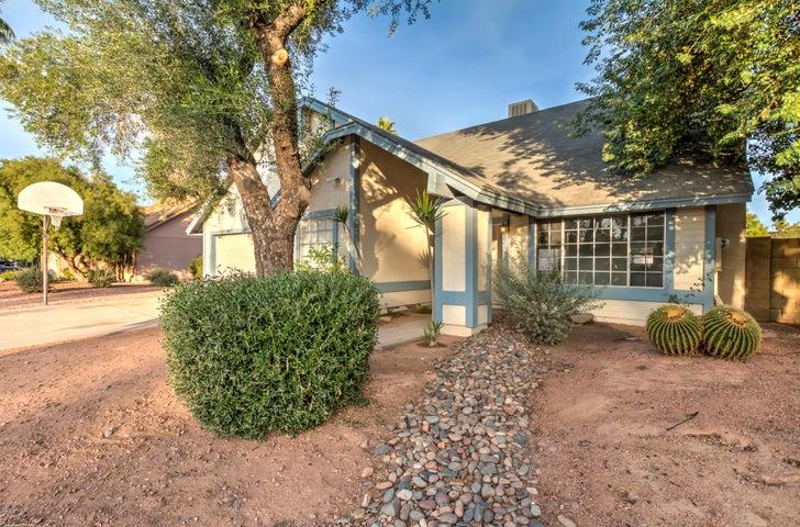229 S RITA Lane, Chandler, AZ 85226