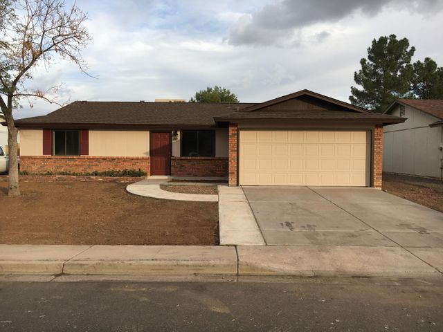 957 S 34TH Street, Mesa, AZ 85204