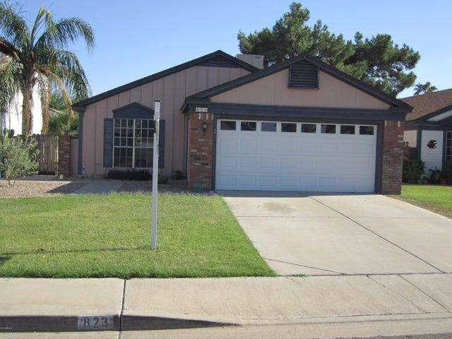 823 E CALLE DEL NORTE, Chandler, AZ 85225