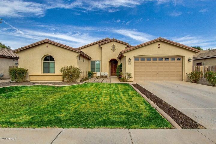2514 E Donato Drive, Gilbert, AZ 85298