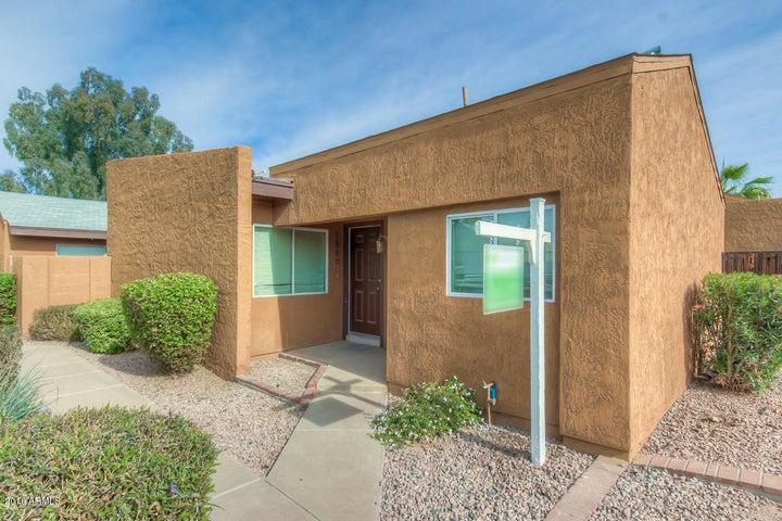 1866 E KIRKLAND Lane, Tempe, AZ 85281