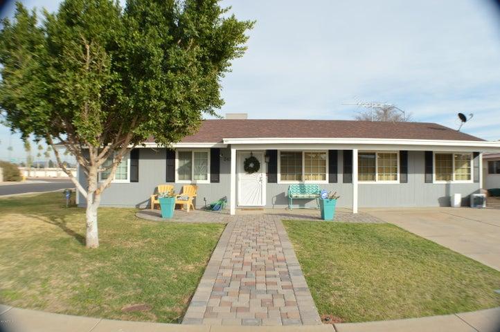 243 N WINTHROP Circle, Mesa, AZ 85213
