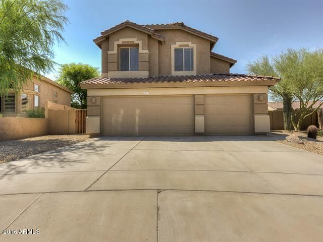 10215 E Saltillo Drive, Scottsdale, AZ 85255