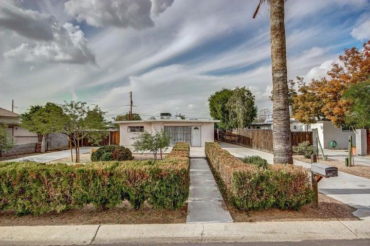 1836 N 80TH Place, Scottsdale, AZ 85257