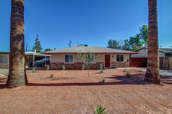 2849 N 71ST Street, Scottsdale, AZ 85257