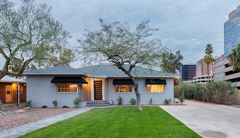 30 W CAMBRIDGE Avenue, Phoenix, AZ 85003