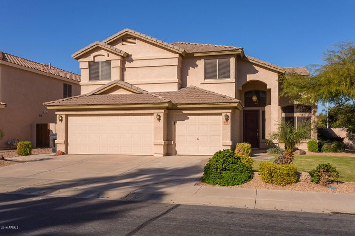 464 W Redwood Drive, Chandler, AZ 85248