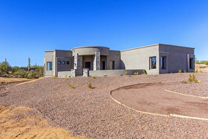 13847 E Yolantha Street, Scottsdale, AZ 85262