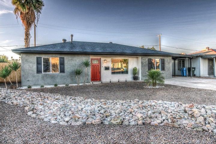 523 W COOLIDGE Street, Phoenix, AZ 85013