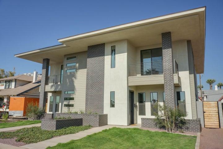 306 W CULVER Street, Phoenix, AZ 85003
