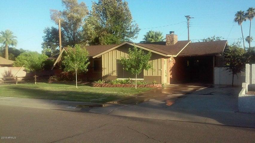8225 E Whitton Avenue, Scottsdale, AZ 85251