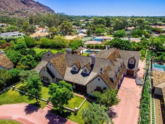 4701 N LAUNFAL Avenue, Phoenix, AZ 85018
