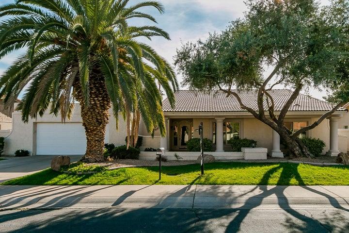 7505 E WOODSAGE Lane, Scottsdale, AZ 85258