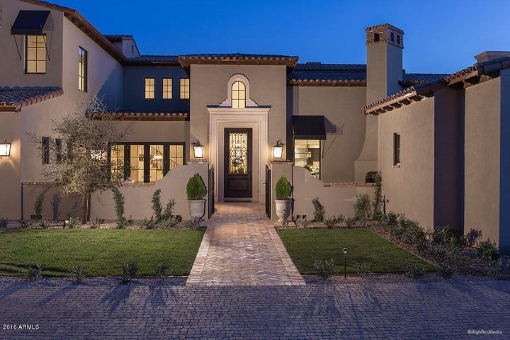 20879 N 112TH Street, Scottsdale, AZ 85255