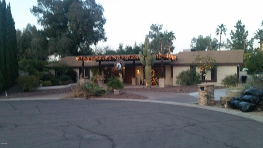 7450 E JENAN Drive, Scottsdale, AZ 85260