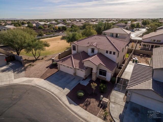 43447 W CYDNEE Drive, Maricopa, AZ 85138