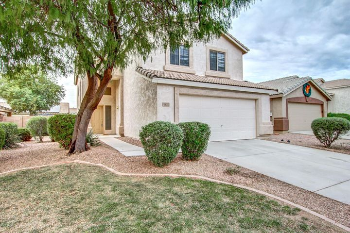 14210 N 134TH Lane, Surprise, AZ 85379