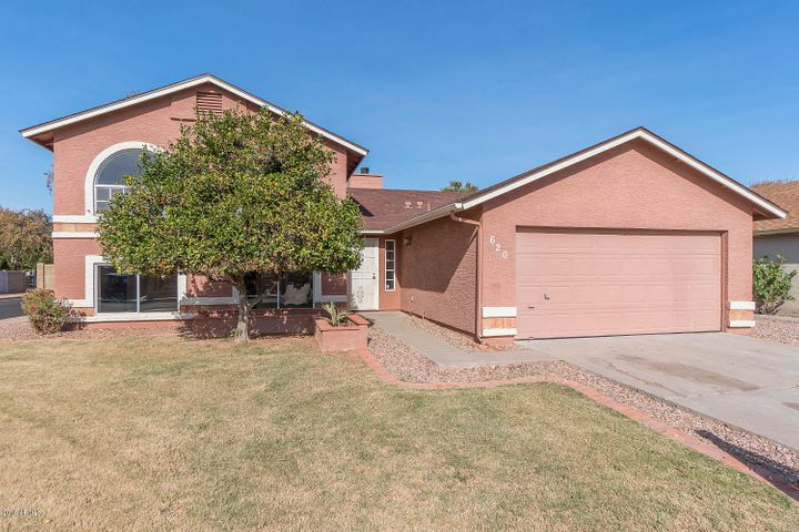 620 E APPALOOSA Road, Gilbert, AZ 85296
