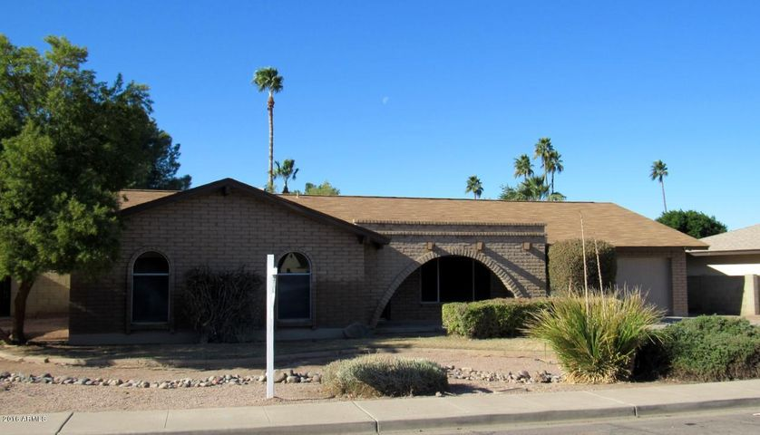 5826 S COUNTRY CLUB Way, Tempe, AZ 85283