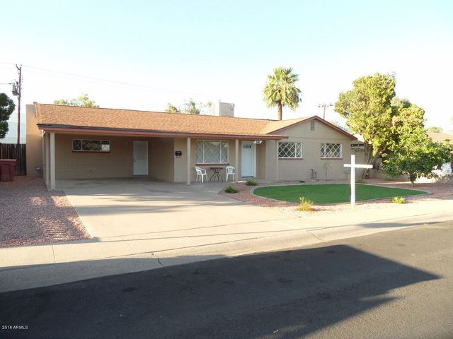 6820 E LOMA LAND Drive, Scottsdale, AZ 85257