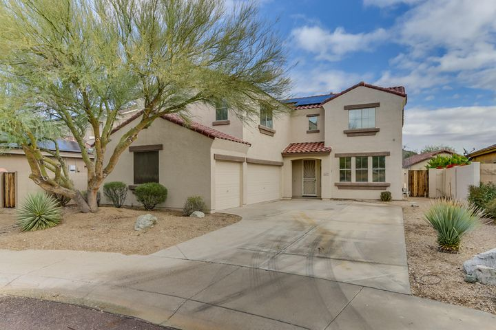 12577 S 176TH Avenue, Goodyear, AZ 85338
