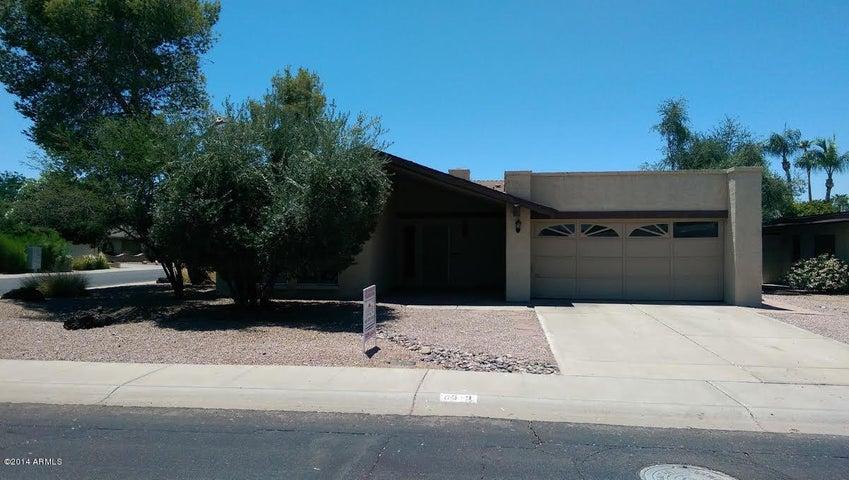 8519 E SAN BRUNO Drive, Scottsdale, AZ 85258