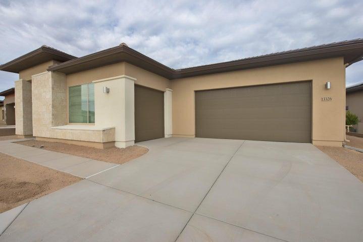 13326 W EAGLE RIDGE Lane, Peoria, AZ 85383