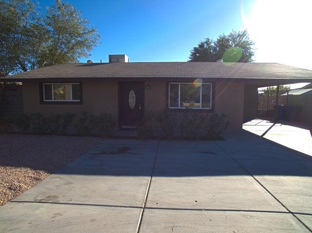 1703 W University Drive, Mesa, AZ 85201