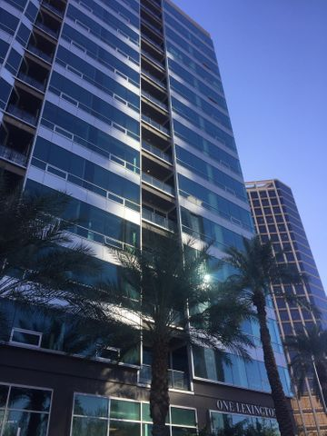 1 E LEXINGTON Avenue, 609, Phoenix, AZ 85012