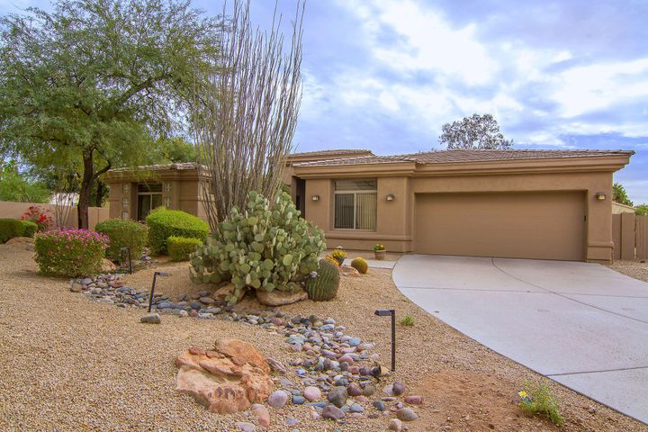 11194 E NORTH Lane, Scottsdale, AZ 85259