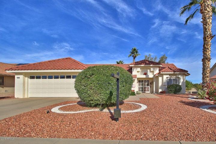 13914 W SKY HAWK Drive, Sun City West, AZ 85375