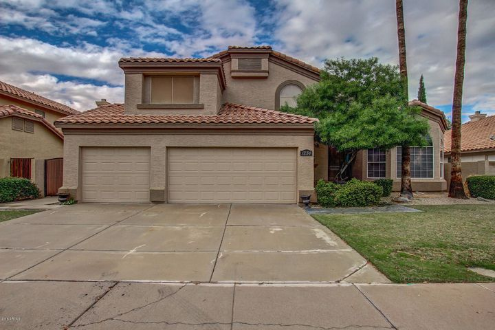 1234 N SAILORS Way, Gilbert, AZ 85234