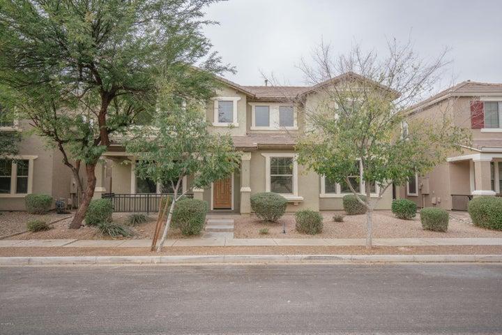 1948 S SUNNYVALE Avenue, Gilbert, AZ 85295
