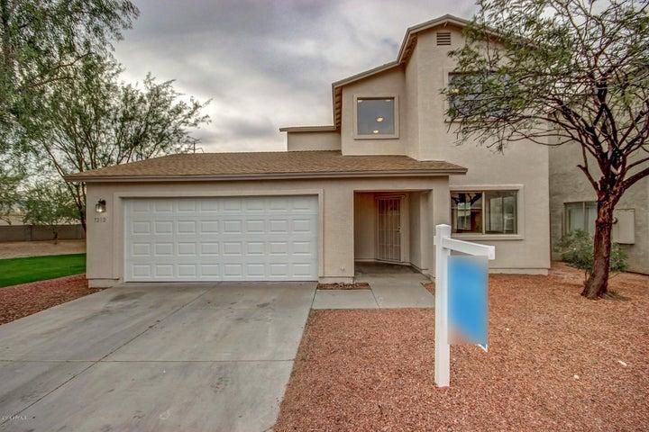 7212 S 8TH Way, Phoenix, AZ 85042