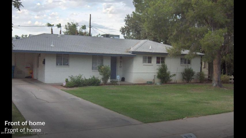 910 W GEORGIA Avenue, Phoenix, AZ 85013