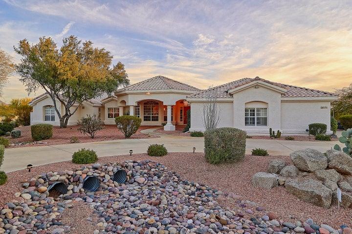 8101 E Parkview Lane, Scottsdale, AZ 85255