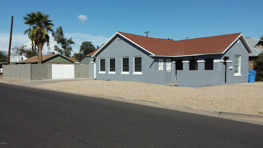 1954 W PALM Lane, Phoenix, AZ 85009