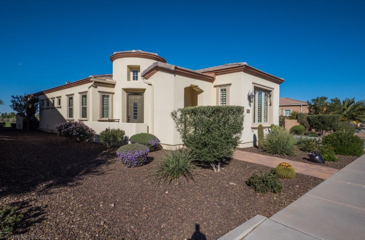 36970 N CRUCILLO Drive, San Tan Valley, AZ 85140