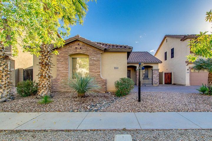4559 E IVANHOE Street, Gilbert, AZ 85295