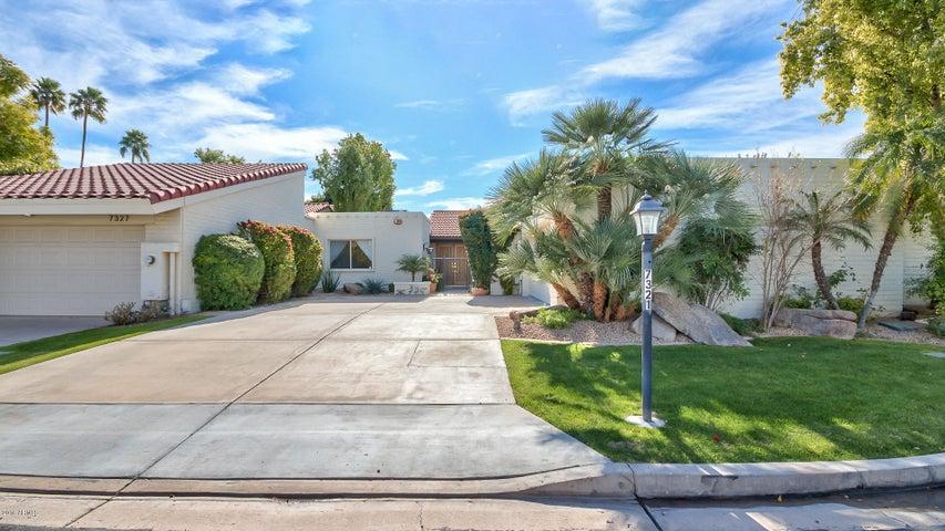 7321 E MCLELLAN Boulevard, Scottsdale, AZ 85250