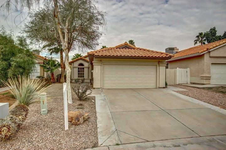 4056 E MOUNTAIN VISTA Drive, Phoenix, AZ 85048