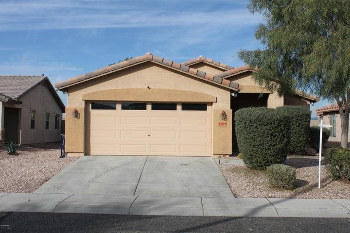 24918 W DOVE MESA Drive, Buckeye, AZ 85326