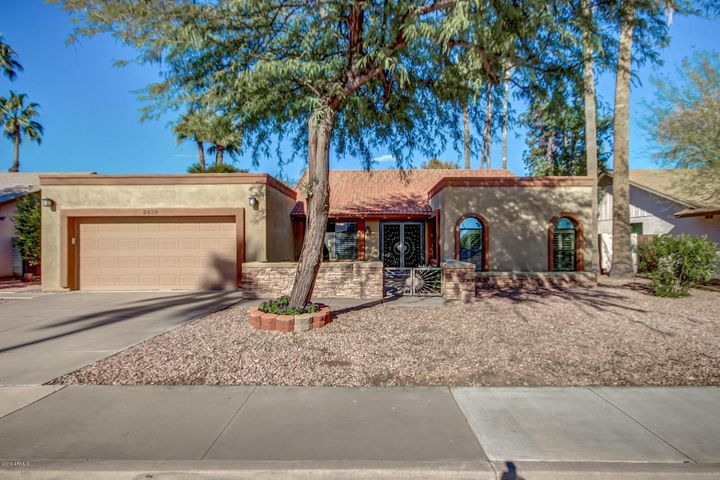 3 Bedroom single level house for sale in Mesa