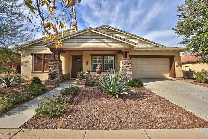 3918 N EVERGREEN Street, Buckeye, AZ 85396
