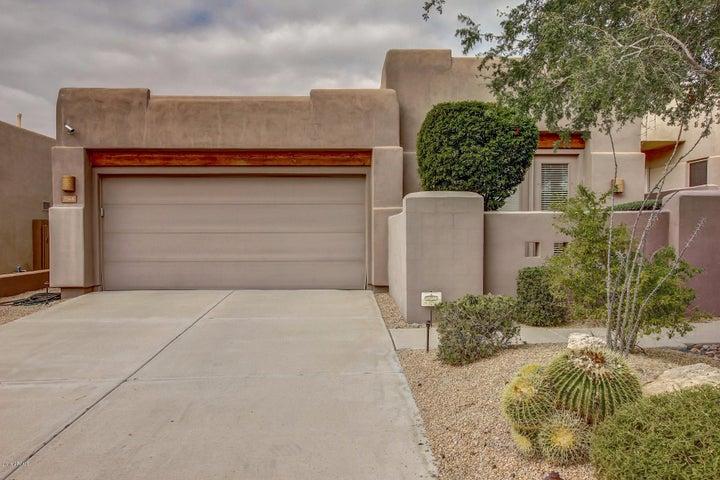 9568 E CHUCKWAGON Lane, Scottsdale, AZ 85262