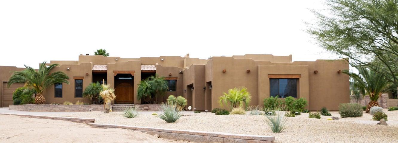 18831 E FLINTLOCK Drive, Queen Creek, AZ 85142