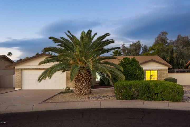 8734 E San Esteban Drive, Scottsdale, AZ 85258
